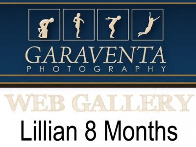 Lillian 8 Months