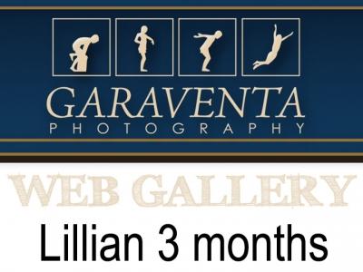 Lillian 3 Months