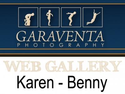Karen – Benny at Globe