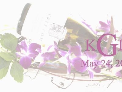 K&D wedding album
